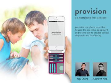 Joey_provision