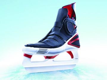Accel: Performance Hockey Skate