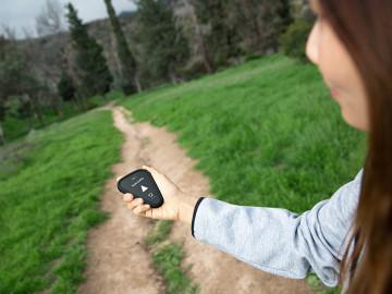 Nat Geo Go - Exploratory Tool for the Modern Explorers